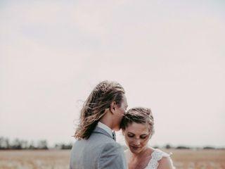 The wedding of Rachael and Tyler 3