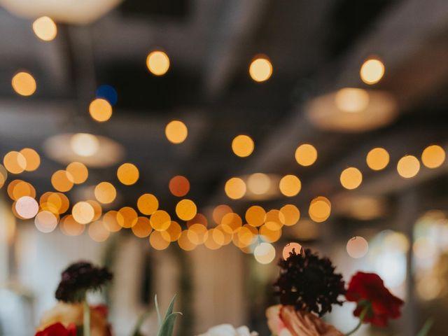 Hugh and Victoria's wedding in Toronto, Ontario 3