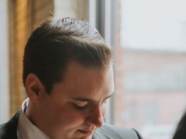 Hugh and Victoria's wedding in Toronto, Ontario 17