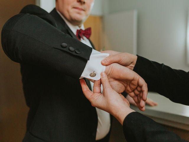 Hugh and Victoria's wedding in Toronto, Ontario 21