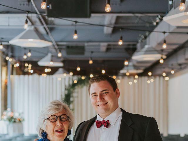 Hugh and Victoria's wedding in Toronto, Ontario 23
