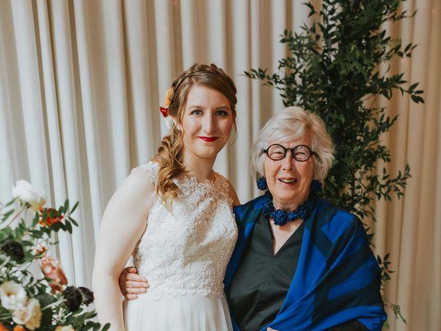 Hugh and Victoria's wedding in Toronto, Ontario 25