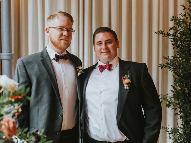 Hugh and Victoria's wedding in Toronto, Ontario 26