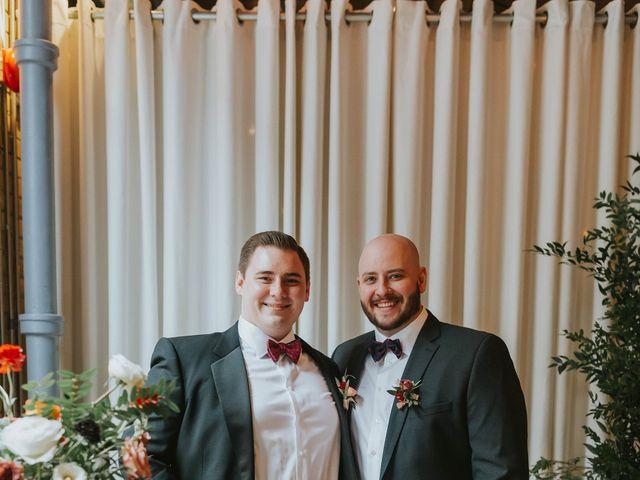 Hugh and Victoria's wedding in Toronto, Ontario 27
