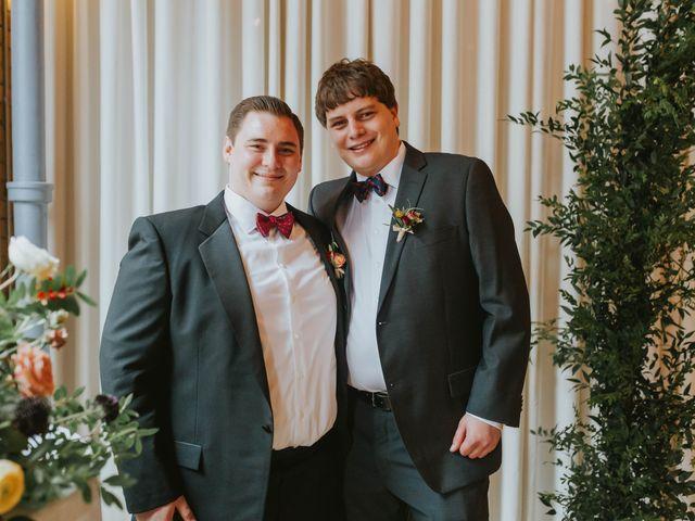 Hugh and Victoria's wedding in Toronto, Ontario 28