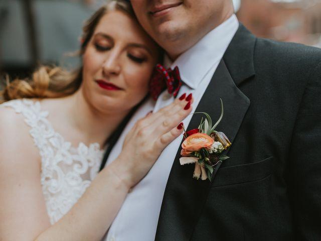 Hugh and Victoria's wedding in Toronto, Ontario 41