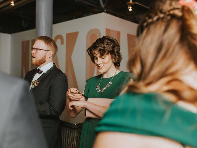 Hugh and Victoria's wedding in Toronto, Ontario 54