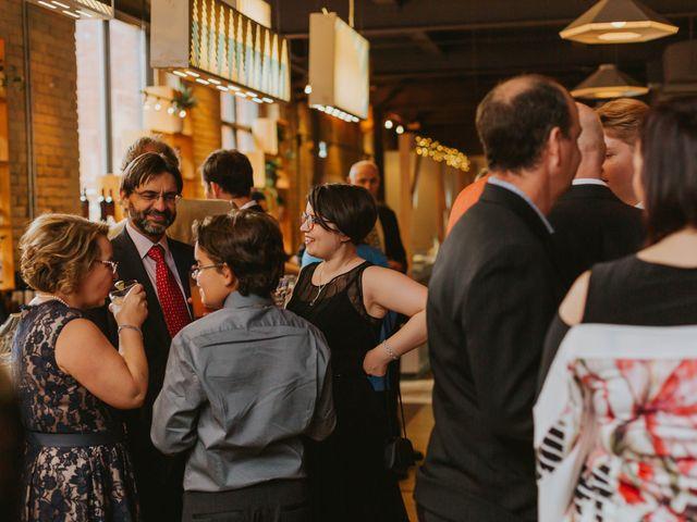 Hugh and Victoria's wedding in Toronto, Ontario 57