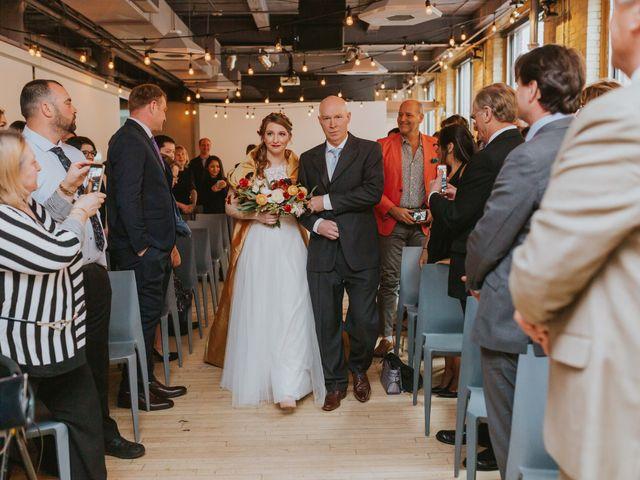 Hugh and Victoria's wedding in Toronto, Ontario 60