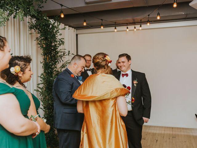 Hugh and Victoria's wedding in Toronto, Ontario 65