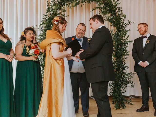 Hugh and Victoria's wedding in Toronto, Ontario 70