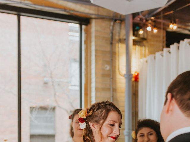 Hugh and Victoria's wedding in Toronto, Ontario 71