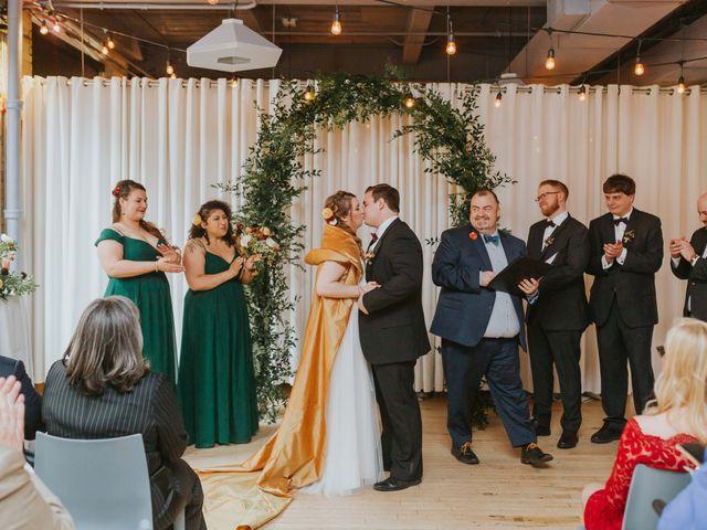 Hugh and Victoria's wedding in Toronto, Ontario 72