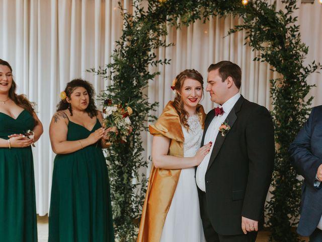 Hugh and Victoria's wedding in Toronto, Ontario 73