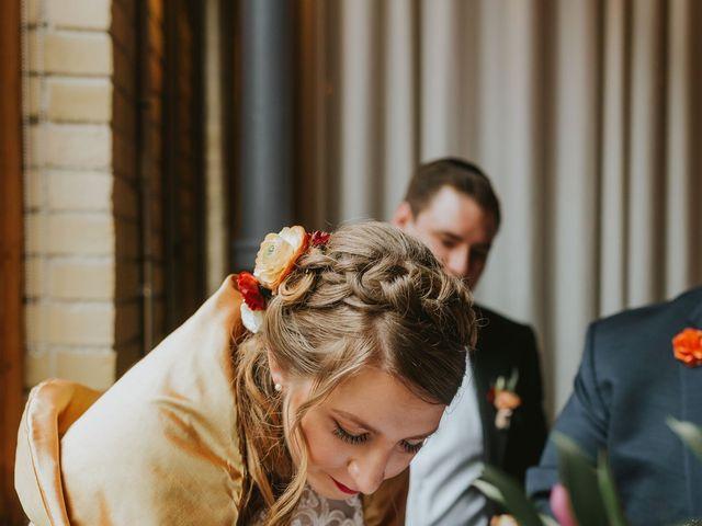 Hugh and Victoria's wedding in Toronto, Ontario 74