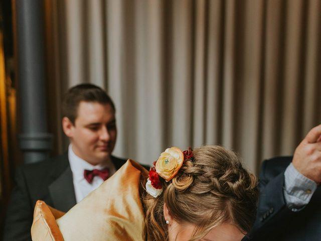 Hugh and Victoria's wedding in Toronto, Ontario 75