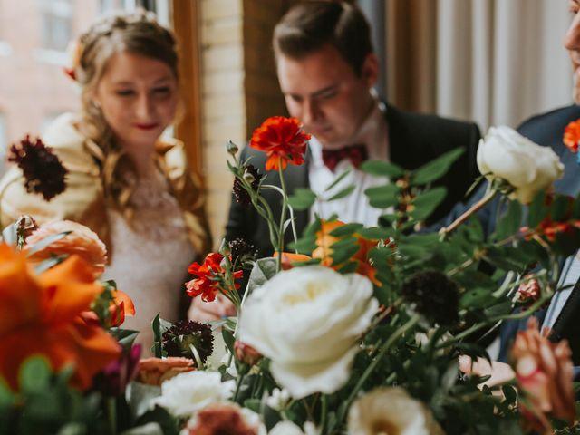 Hugh and Victoria's wedding in Toronto, Ontario 76