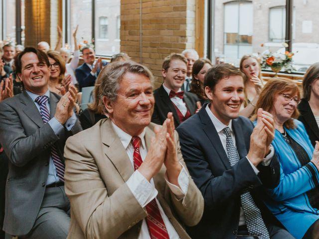Hugh and Victoria's wedding in Toronto, Ontario 78