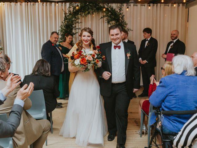 Hugh and Victoria's wedding in Toronto, Ontario 80