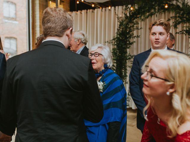 Hugh and Victoria's wedding in Toronto, Ontario 83