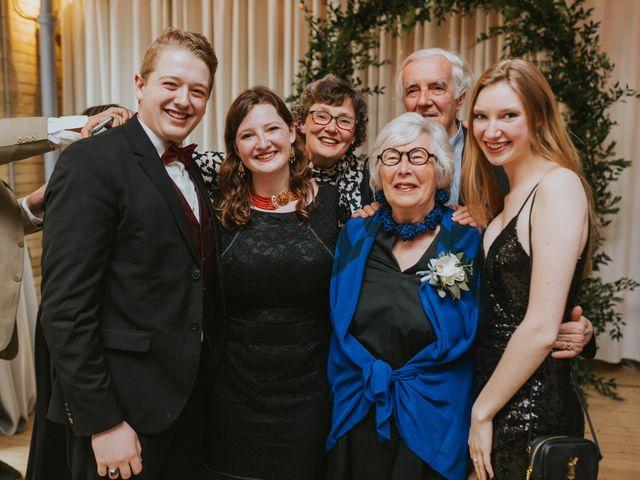 Hugh and Victoria's wedding in Toronto, Ontario 84
