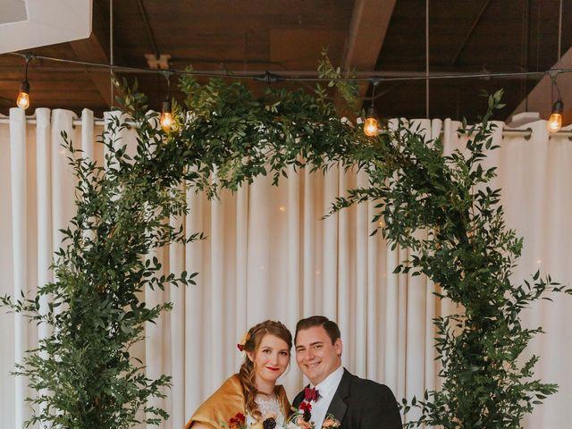 Hugh and Victoria's wedding in Toronto, Ontario 86