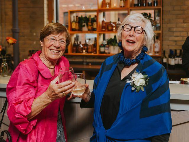 Hugh and Victoria's wedding in Toronto, Ontario 100