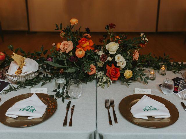 Hugh and Victoria's wedding in Toronto, Ontario 104