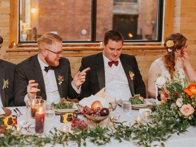 Hugh and Victoria's wedding in Toronto, Ontario 112