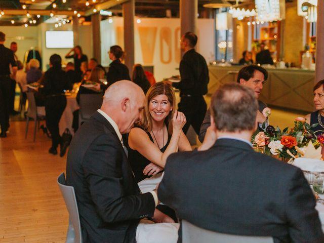 Hugh and Victoria's wedding in Toronto, Ontario 113