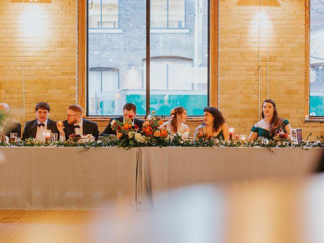 Hugh and Victoria's wedding in Toronto, Ontario 114
