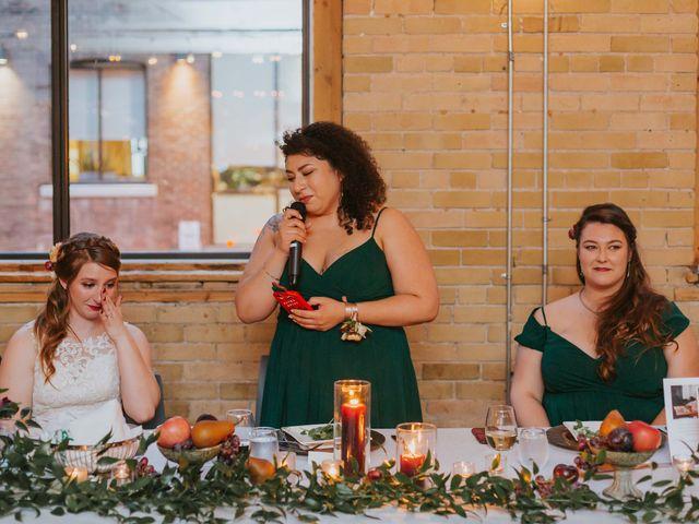Hugh and Victoria's wedding in Toronto, Ontario 115