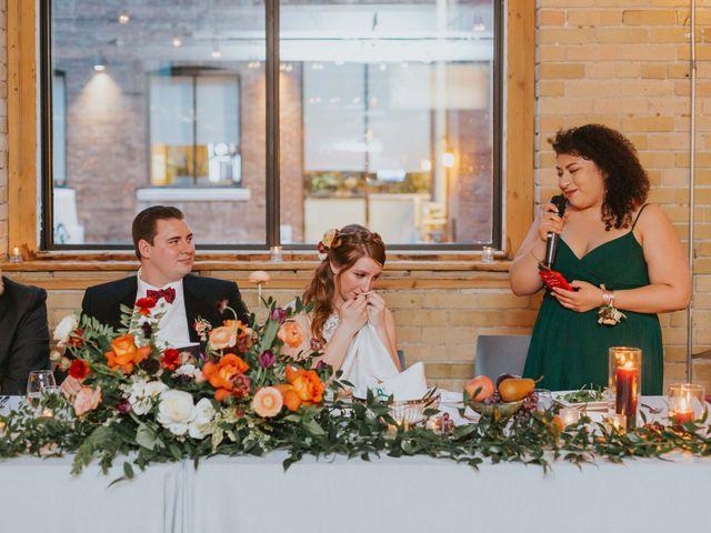 Hugh and Victoria's wedding in Toronto, Ontario 116