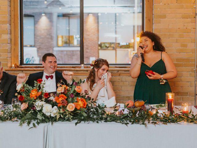 Hugh and Victoria's wedding in Toronto, Ontario 117