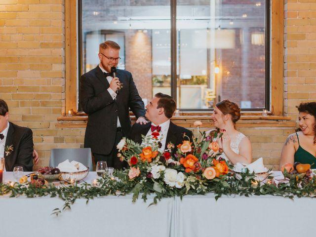 Hugh and Victoria's wedding in Toronto, Ontario 118