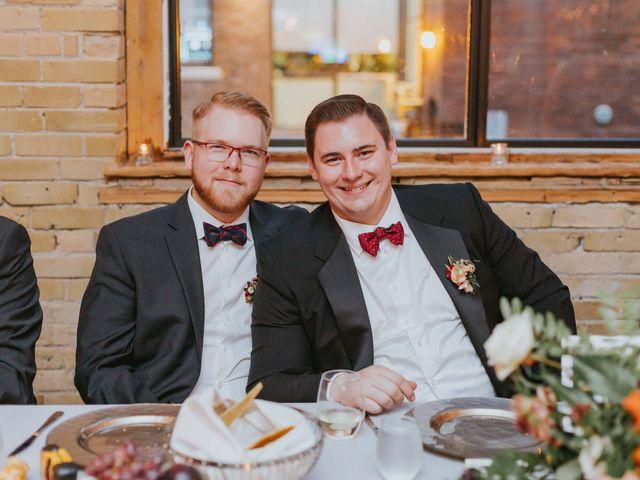 Hugh and Victoria's wedding in Toronto, Ontario 119