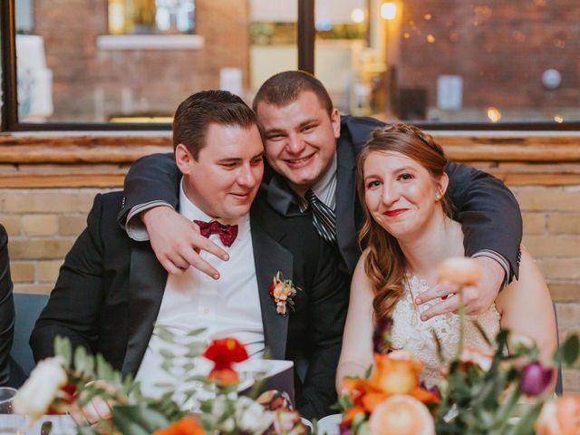 Hugh and Victoria's wedding in Toronto, Ontario 120