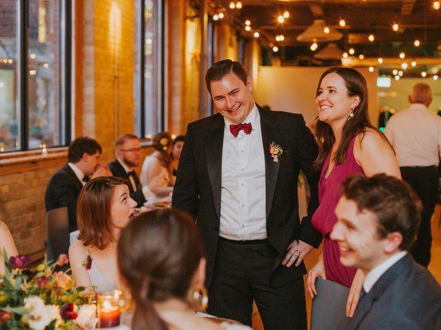 Hugh and Victoria's wedding in Toronto, Ontario 122