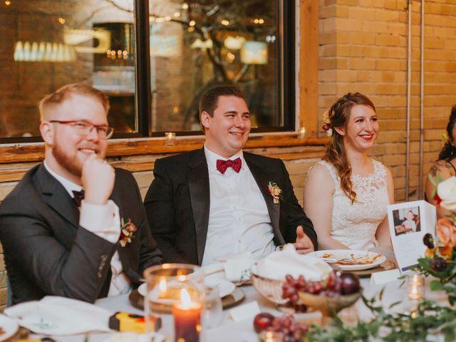 Hugh and Victoria's wedding in Toronto, Ontario 125