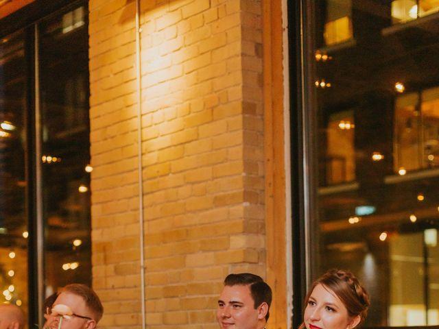 Hugh and Victoria's wedding in Toronto, Ontario 128