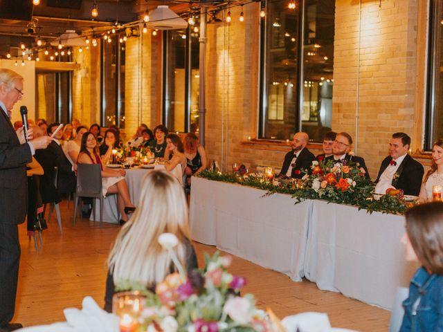 Hugh and Victoria's wedding in Toronto, Ontario 130