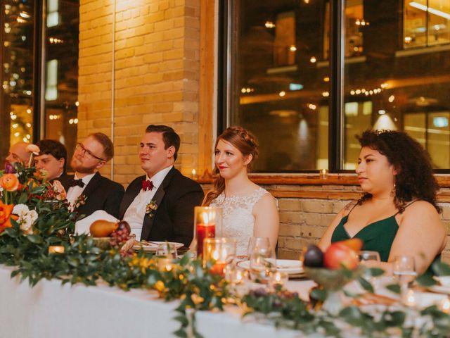 Hugh and Victoria's wedding in Toronto, Ontario 132
