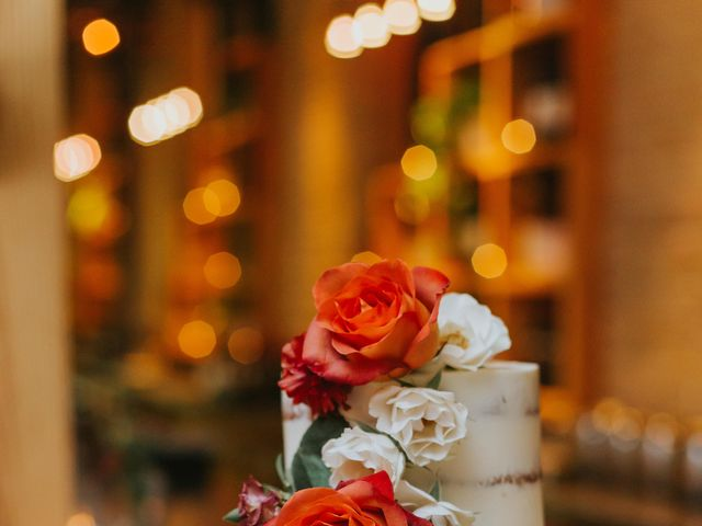 Hugh and Victoria's wedding in Toronto, Ontario 133