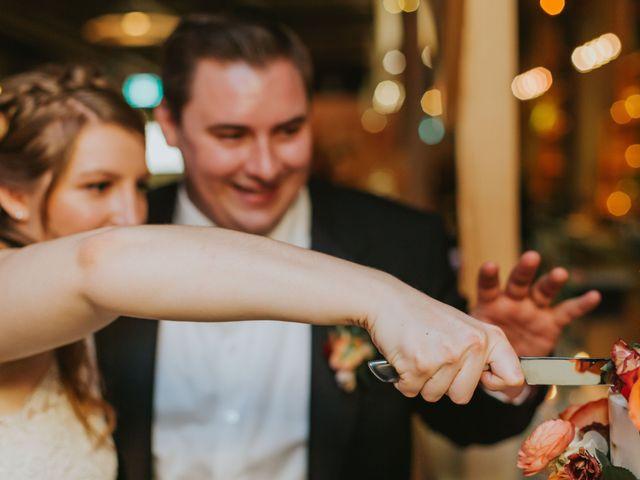 Hugh and Victoria's wedding in Toronto, Ontario 135