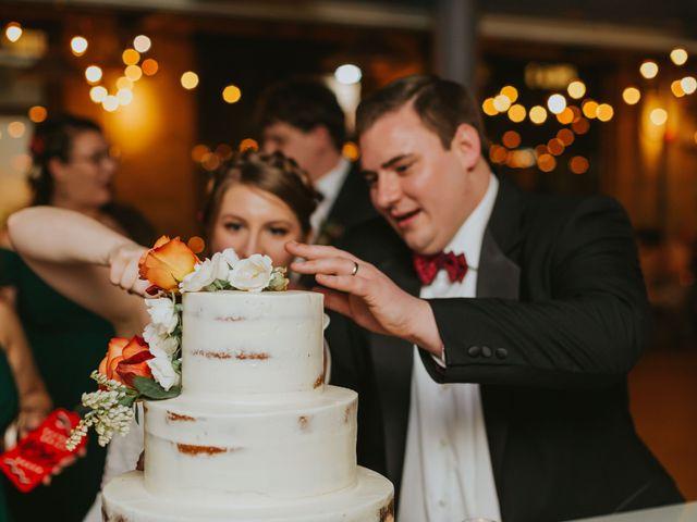 Hugh and Victoria's wedding in Toronto, Ontario 136