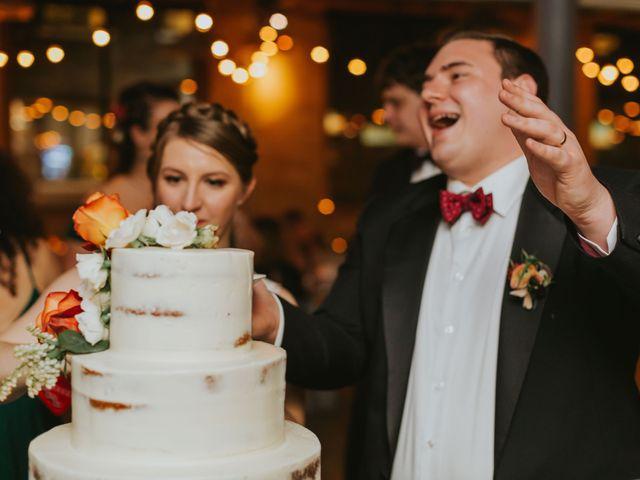 Hugh and Victoria's wedding in Toronto, Ontario 137