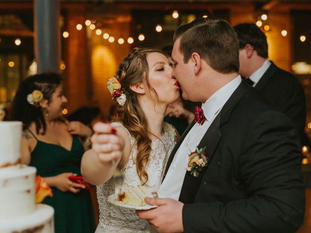 Hugh and Victoria's wedding in Toronto, Ontario 138