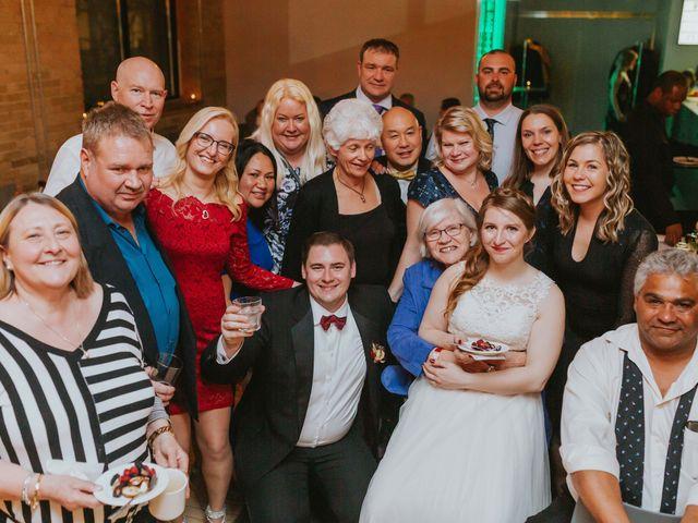 Hugh and Victoria's wedding in Toronto, Ontario 141