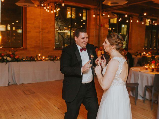 Hugh and Victoria's wedding in Toronto, Ontario 142