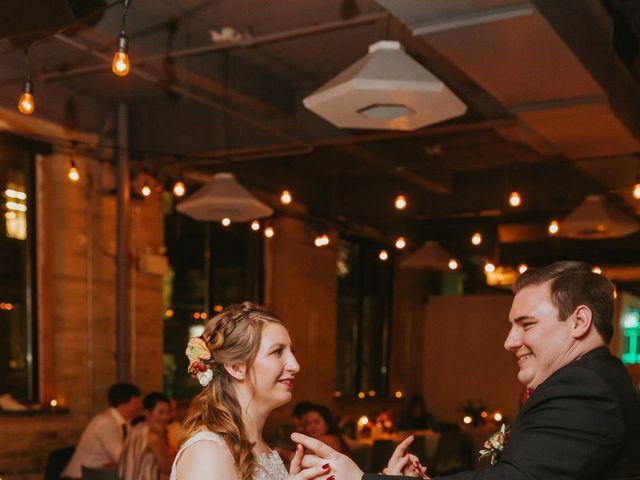 Hugh and Victoria's wedding in Toronto, Ontario 143